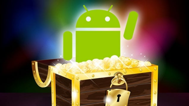 Most Popular Android Downloads and Posts of 2015