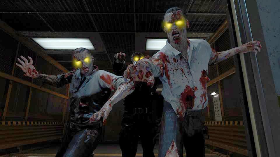 Black Ops 4 Zombies Won't Stop Crashing, Frustrating Easter Egg Hunters
