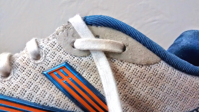 Prevent Running Shoe Blisters With a