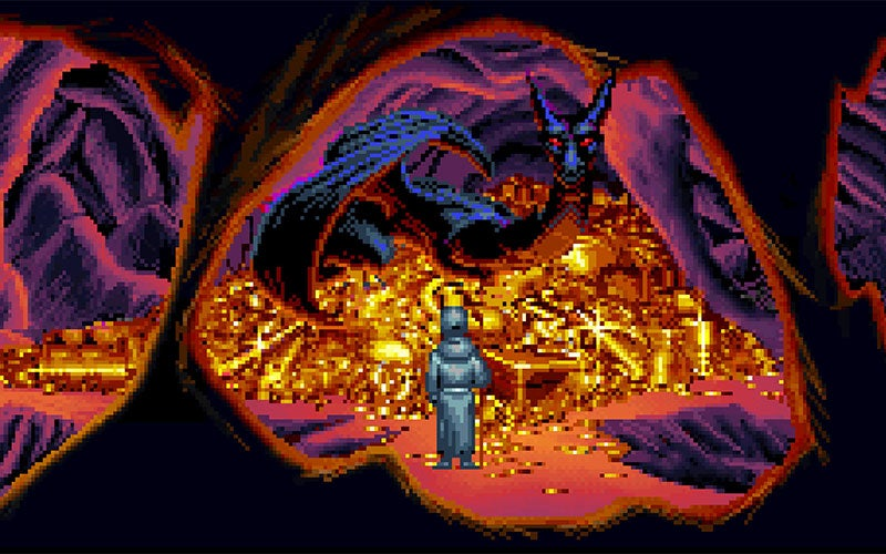 2500 Classic MS-DOS Games Are Now Free To Play