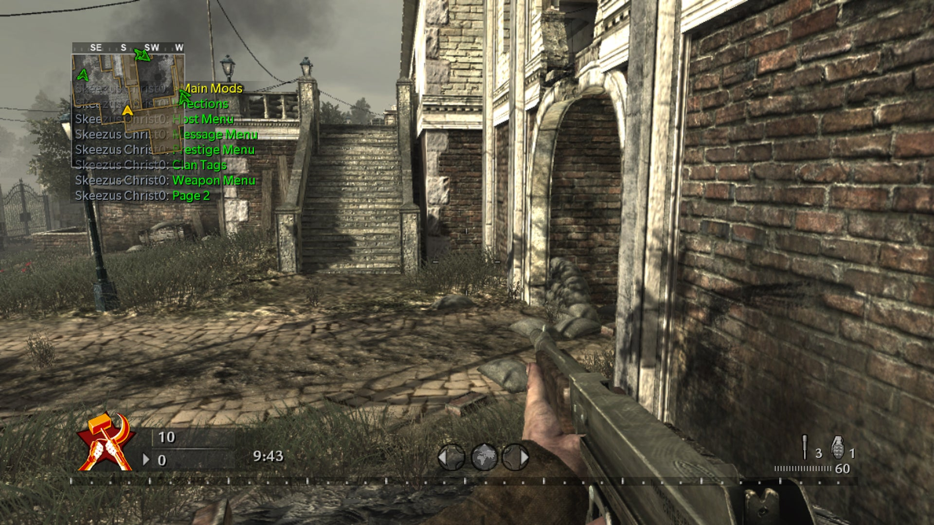 Hackers Aside, Call Of Duty: World At War Is Still Gruesome ...