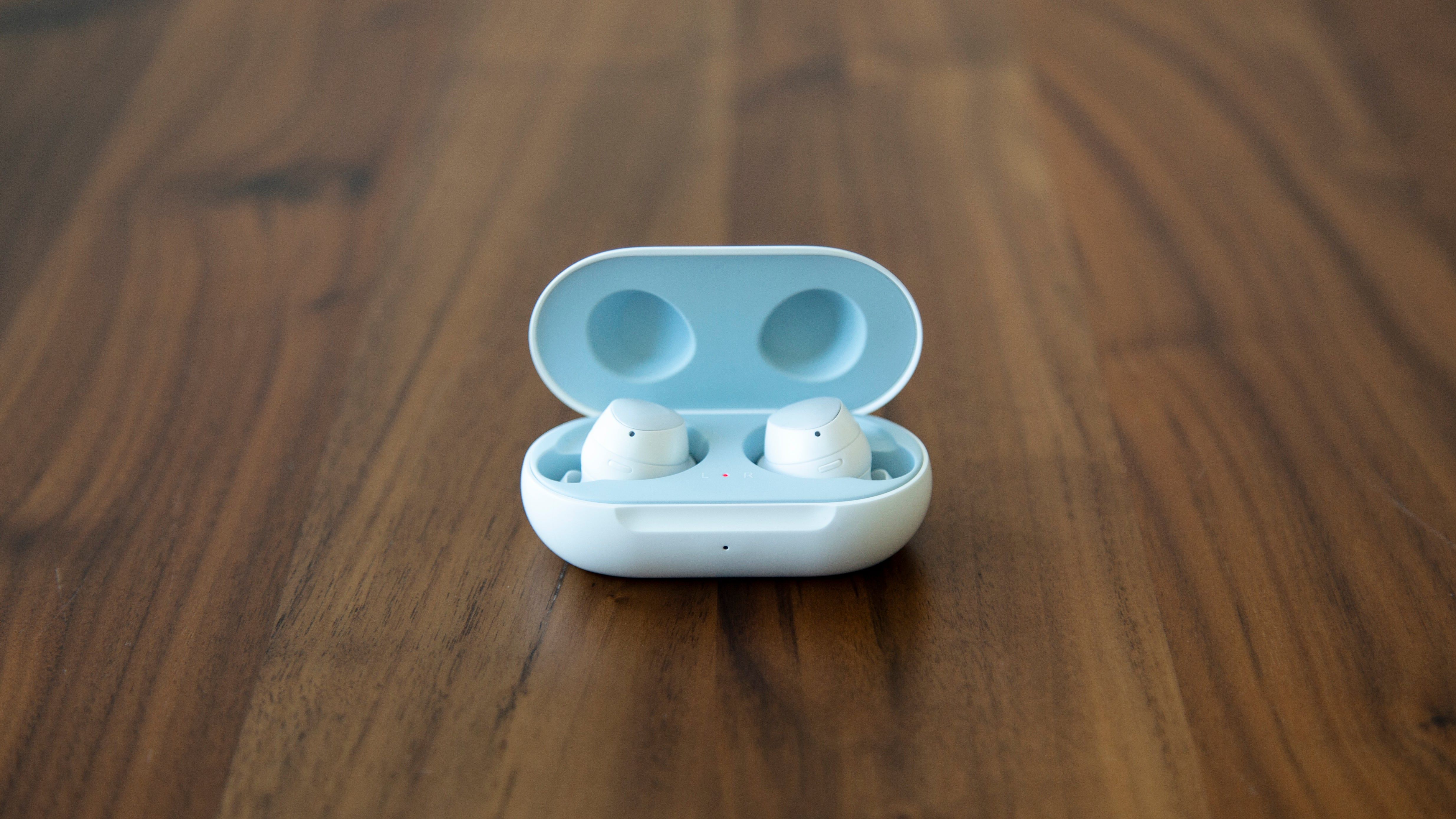 Samsung's New Galaxy Buds Almost Give AirPods A Run For Their Money