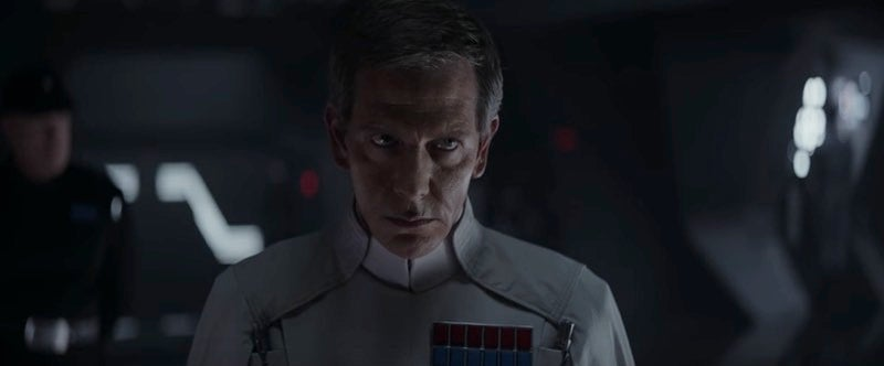The New Rogue One: A Star Wars Story Trailer Has Finally Arrived