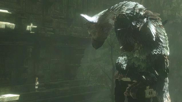 Report: The Last Guardian Won't Be at the Tokyo Game Show