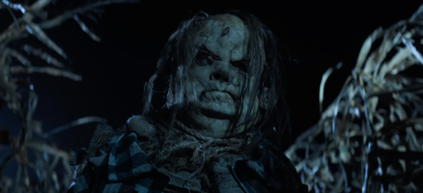 Scary Stories To Tell In The Dark's New Trailer Spotlights The MVP Of Your Childhood Nightmares