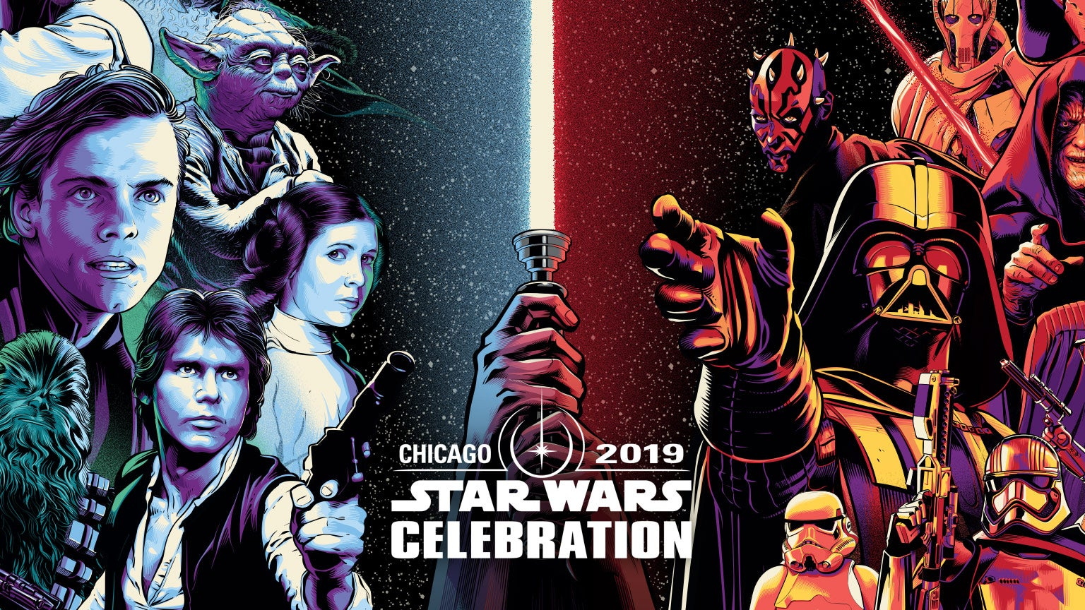All The Things We Will, And (Probably) Won't, See At Star Wars Celebration Chicago