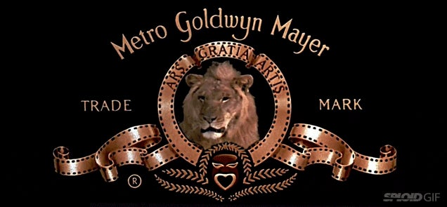 The complete visual history of MGM's iconic roaring lion logo