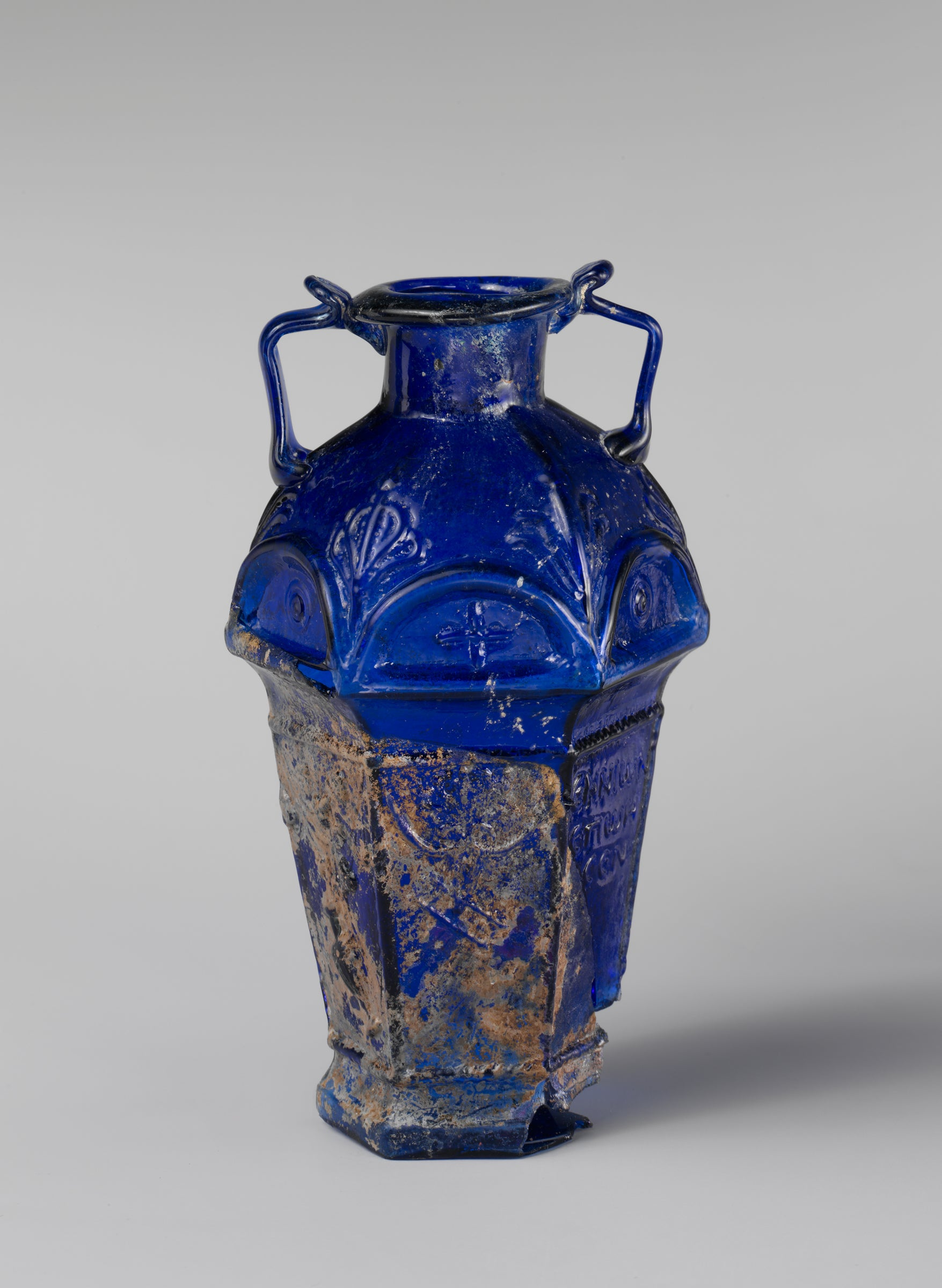 The First Brand Manager Was a 1st Century Roman Glassblower