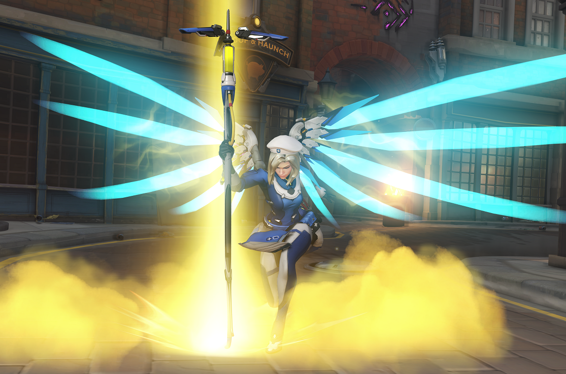 There Are No More Necessary Picks In Overwatch Anymore