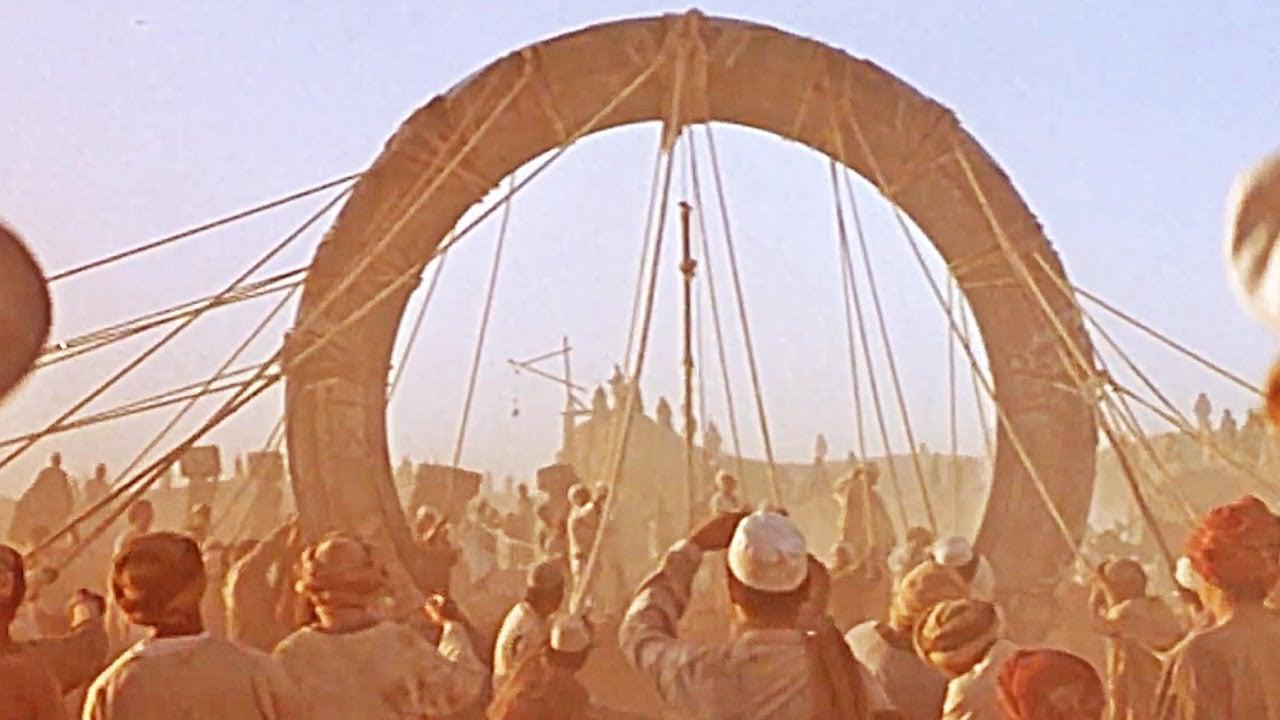 Stargate Origins' Best Easter Eggs And Callbacks