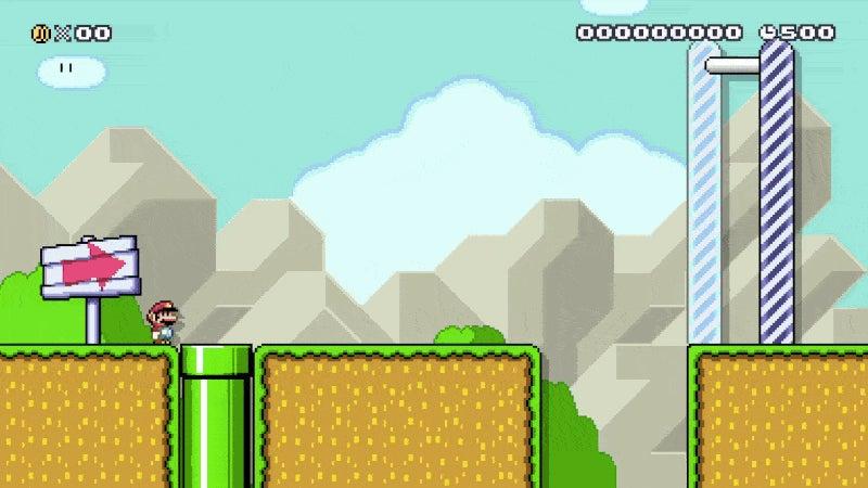 The Surprising Story Behind Mario Maker's 'Emergency Maintenance'