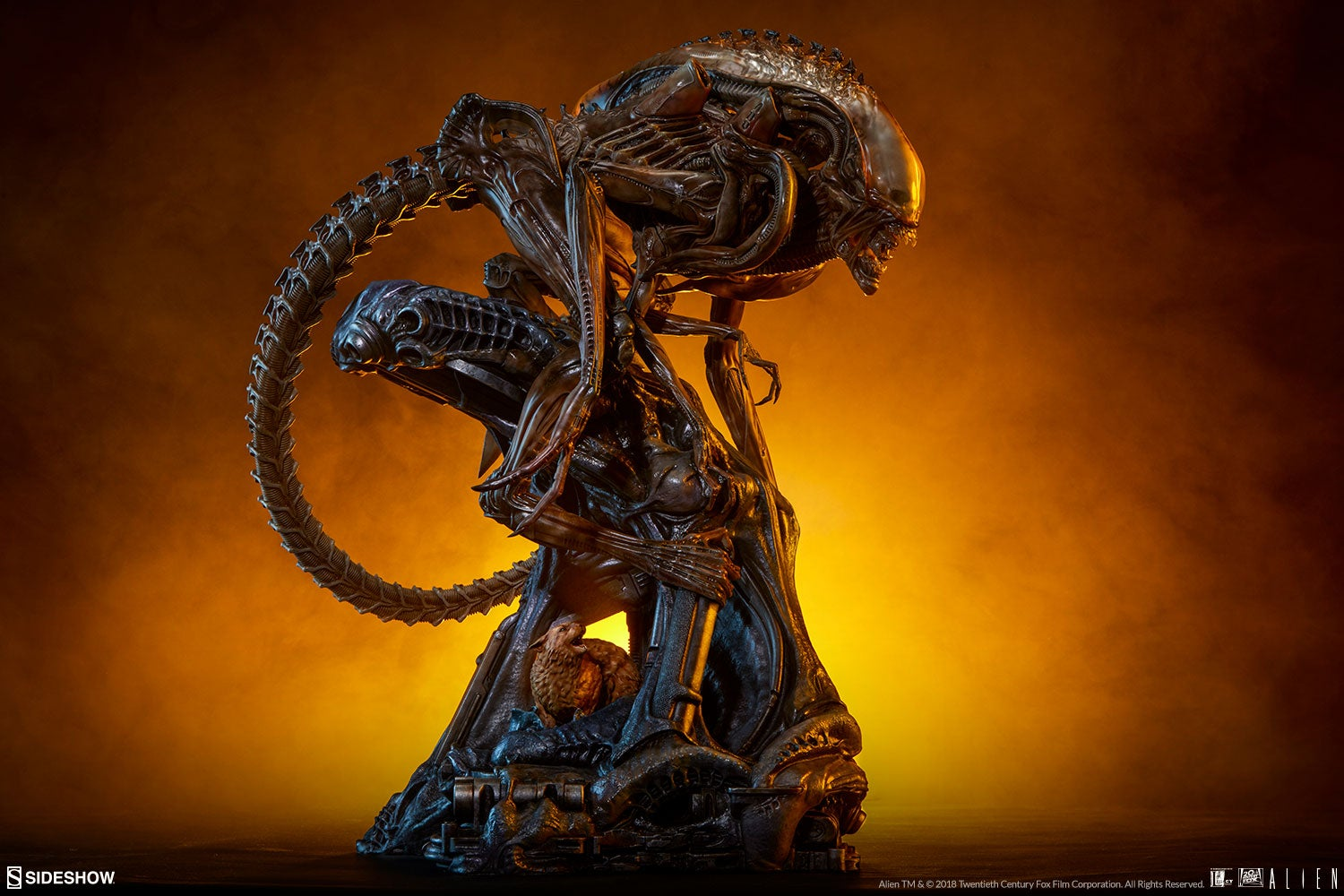 Image: Sideshow Collectibles