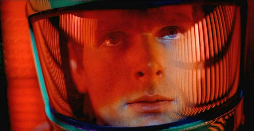 Supercut: How Stanley Kubrick uses the colour red to give you hot chills