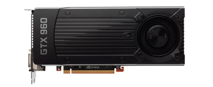 Nvidia GTX 960: Maxwell Power For a Reasonable Price