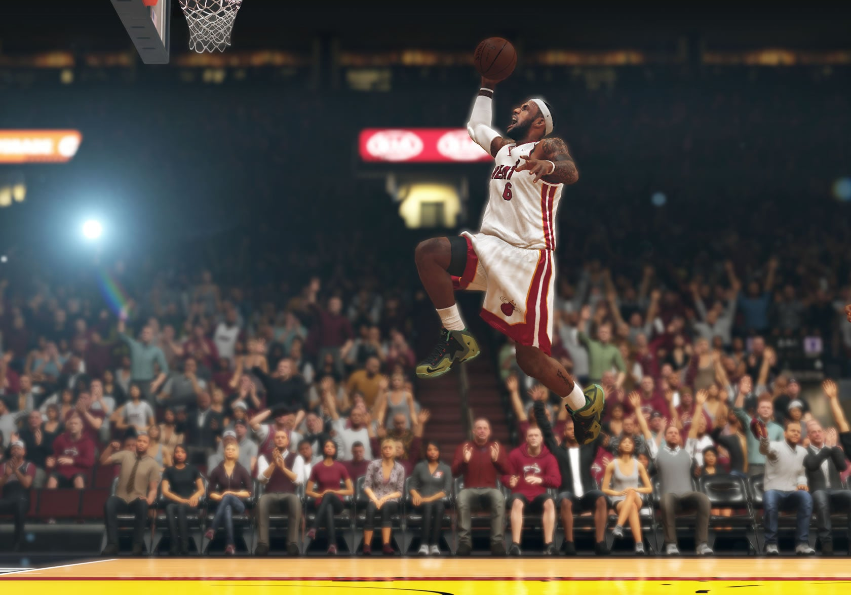Seventeen NBA Teams Sign On To Appear In NBA 2K Esports