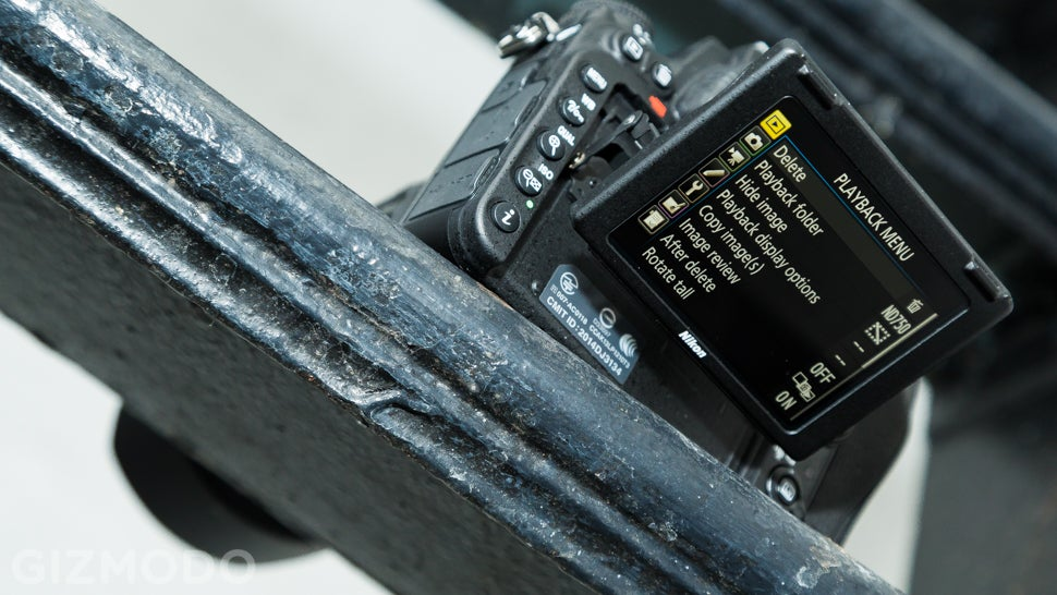 Field Notes: The Nikon D750 Is a Delightful Full-Frame Video DSLR