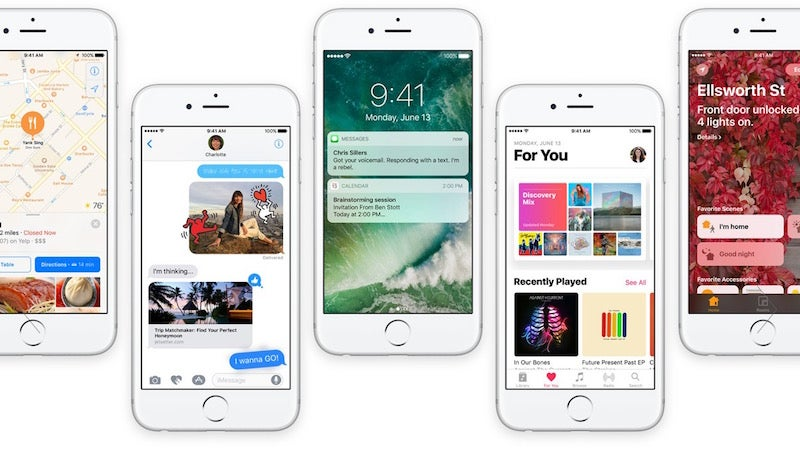 Apple Leaves iOS Kernel Unencrypted For The First Time: Why Is This Important?