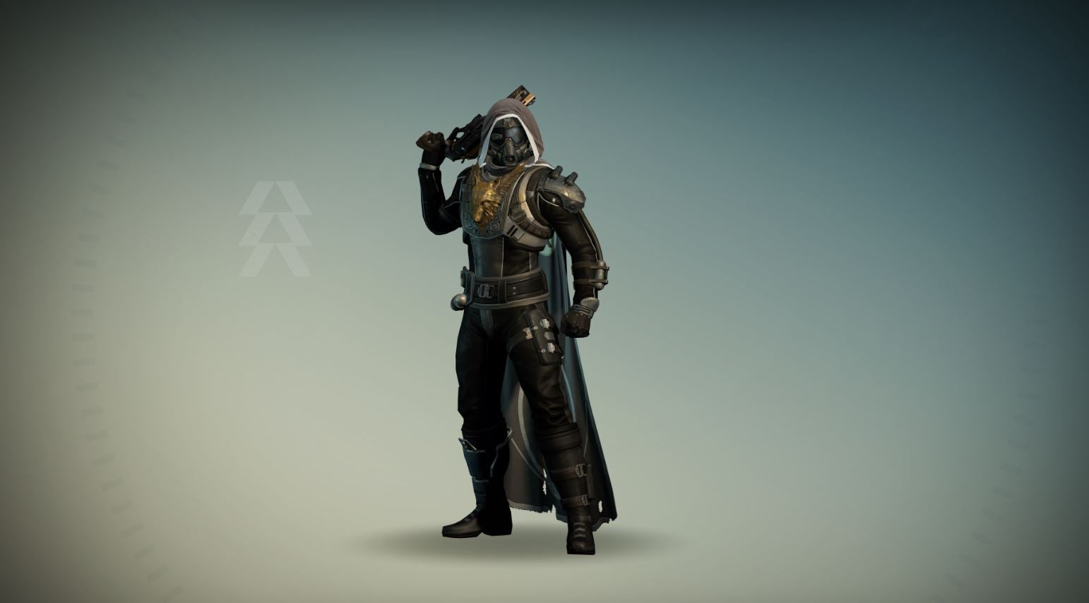 I Played 45 Minutes Of Destiny And It Was Kind Boring