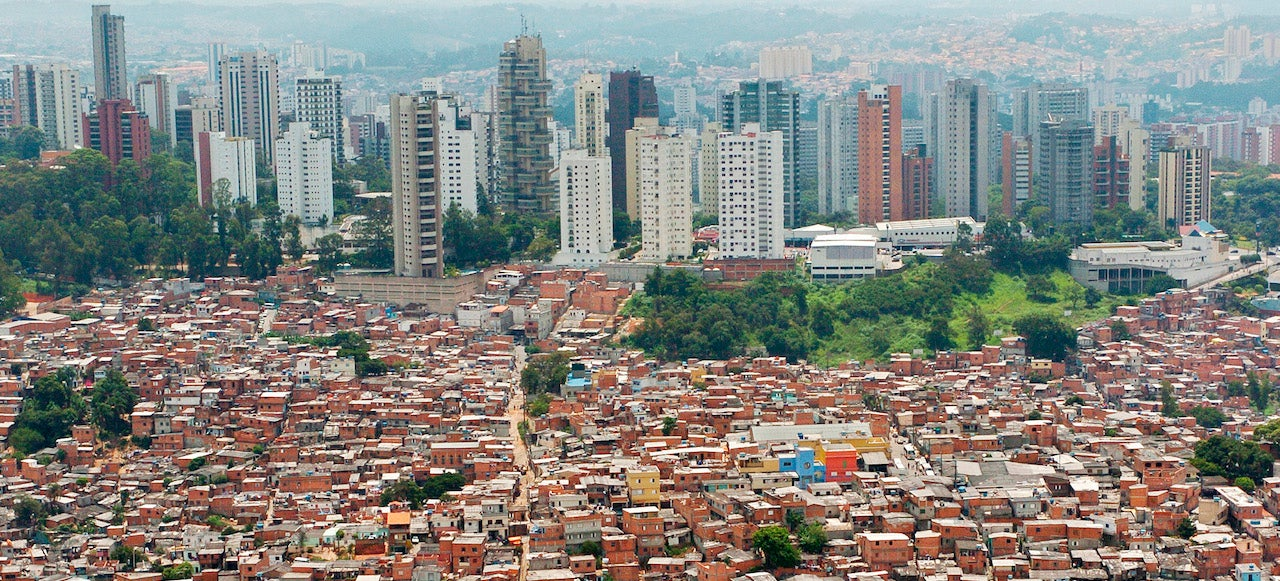 Google and Microsoft Are Mapping Favelas So They Can Sell Things There