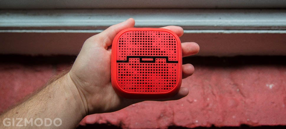 Sol Republic's Punk Speaker Is a Tiny Cheap Bluetooth Powerhouse