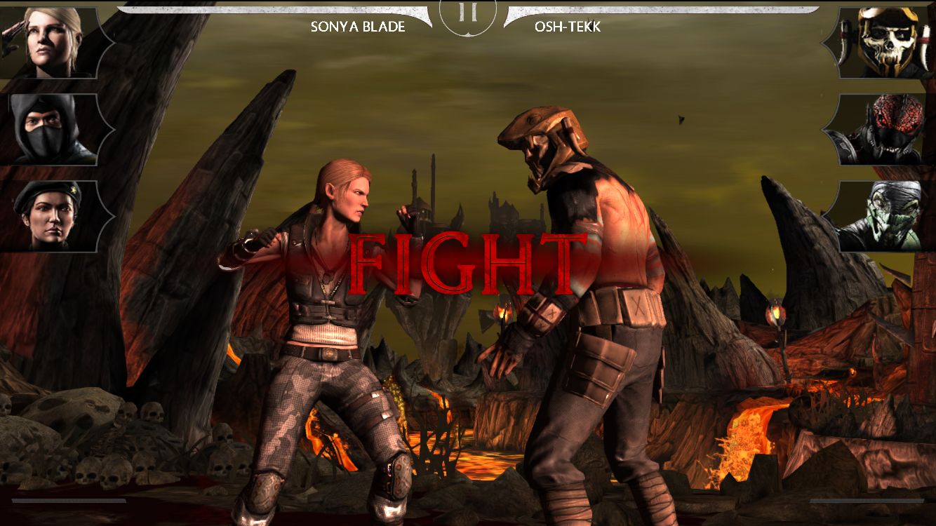 The Free Mortal Kombat Game Isn't Worth Your Time