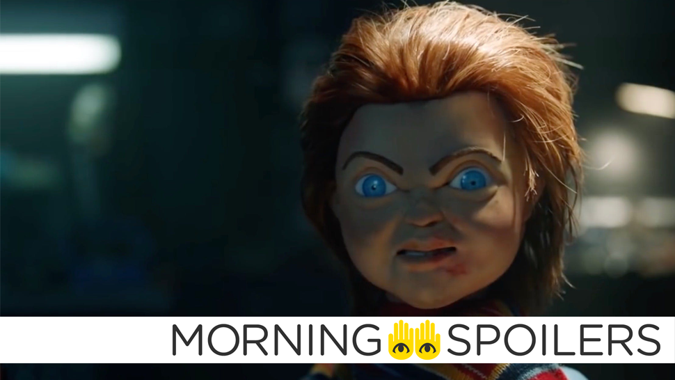 Updates From Child's Play, Russian Doll, And More