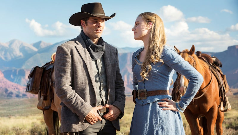 New Footage Solves One Mystery Of How Westworld's Park Actually Works