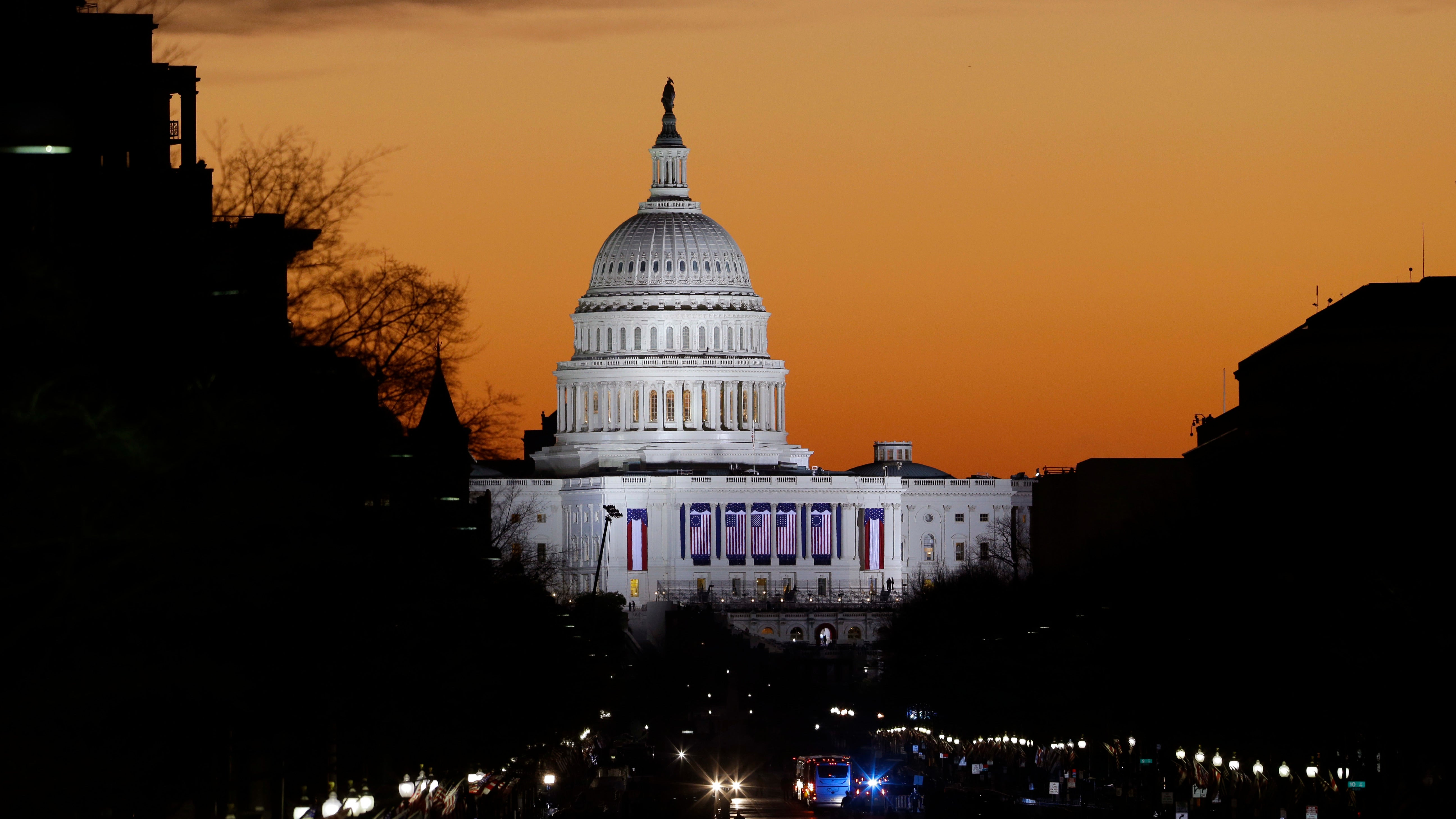 Congress' Bipartisan Coalition To Tackle Climate Change Just Collapsed