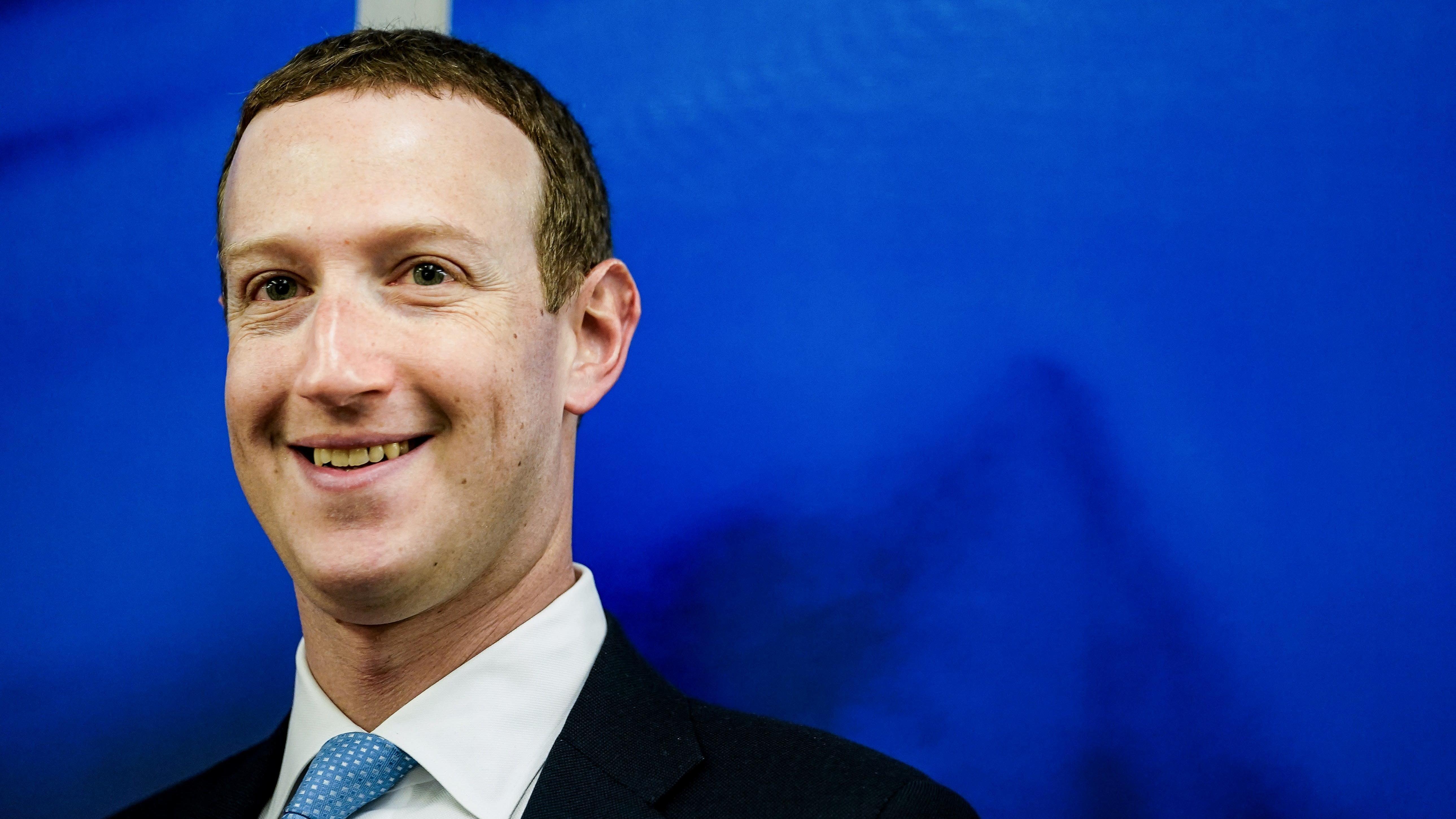 Facebook Has A Political Ad Problem