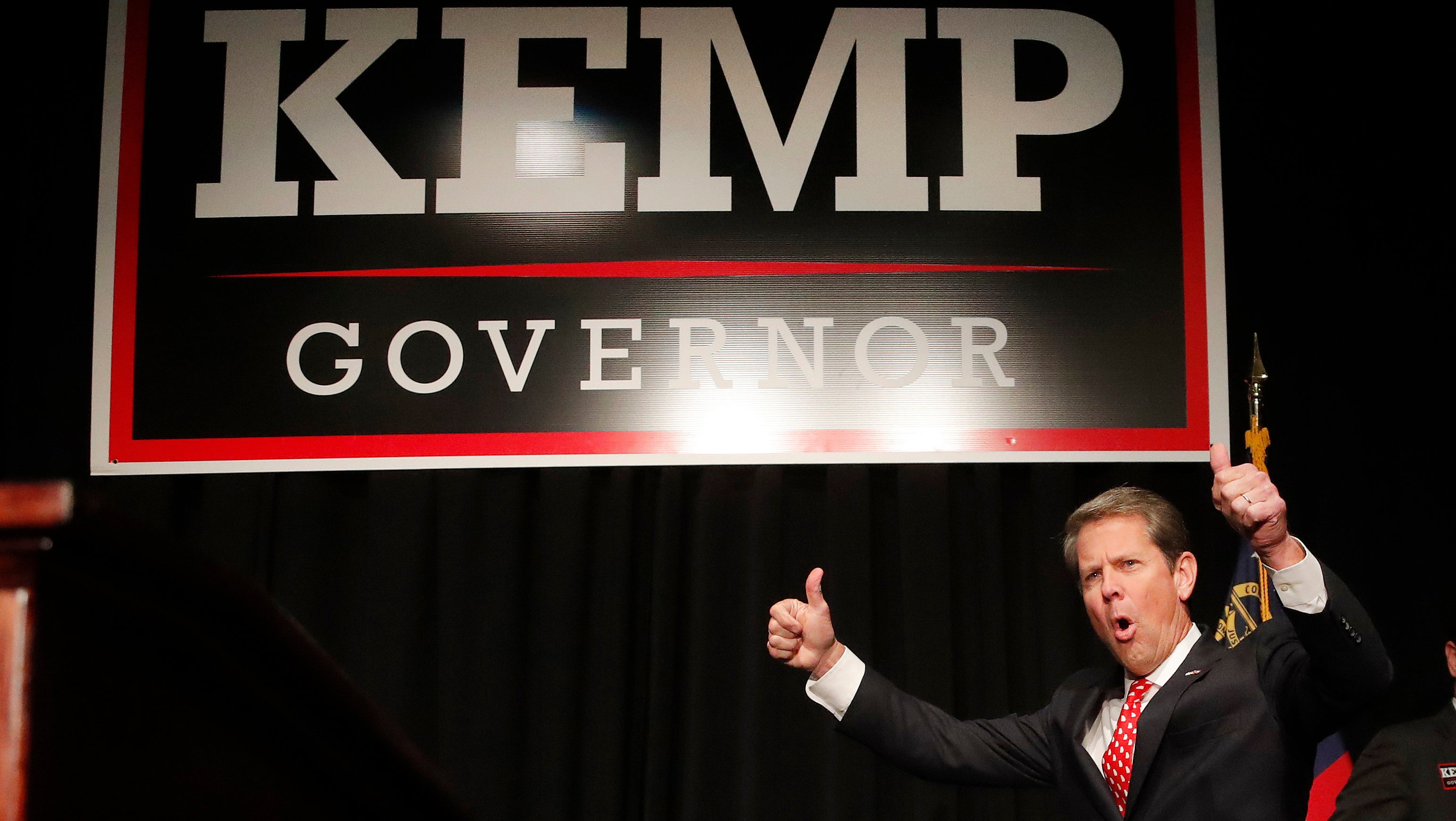 No, Brian Kemp Did Not Just Doxx Georgia Voters, But The Reality Is Somehow Worse