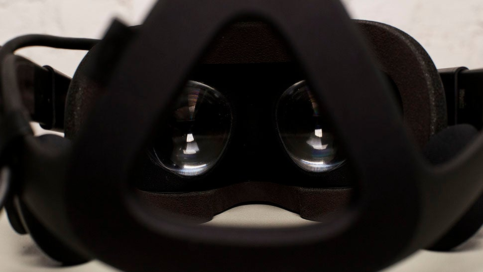 Oculus Rift Review: This Shit Is Legit