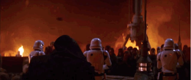 Here's The New Star Wars: The Force Awakens Trailer