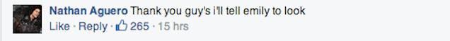 Guy Asks Out Girl Through... EA's Facebook Page