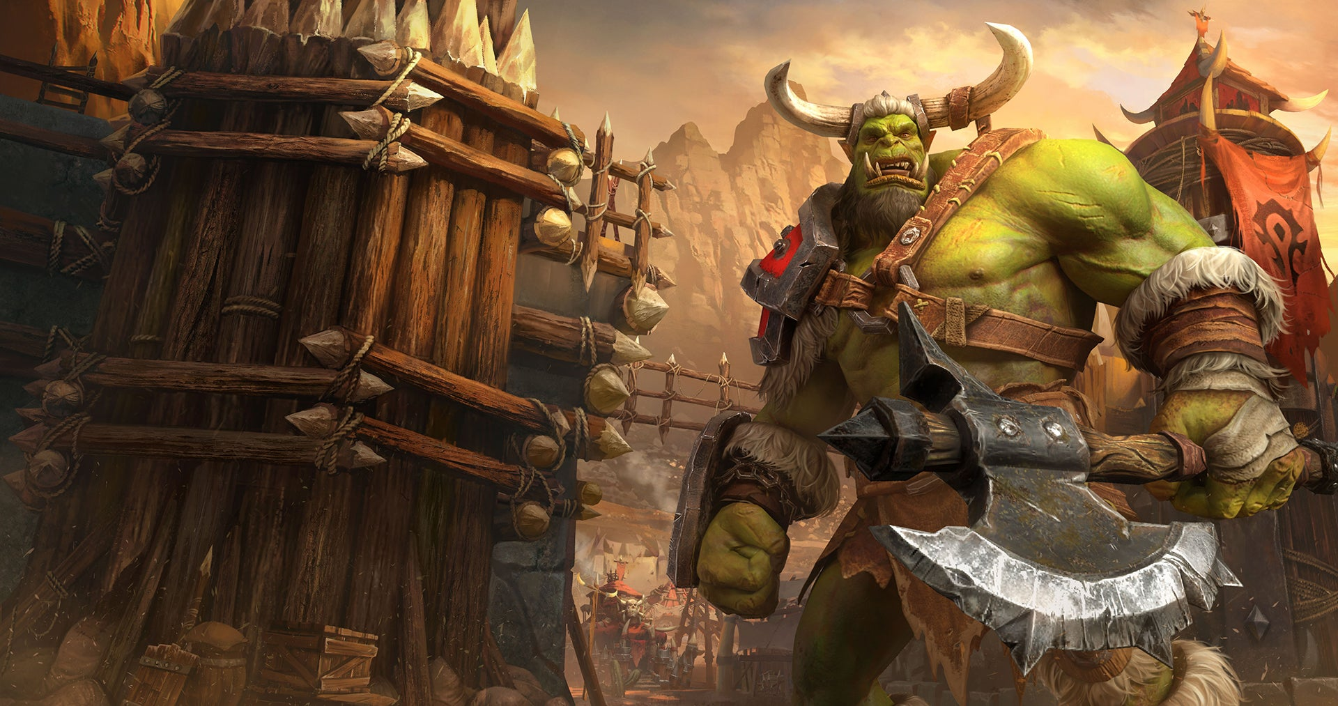 Warcraft 3: Reforged Isn't Much Of An Upgrade