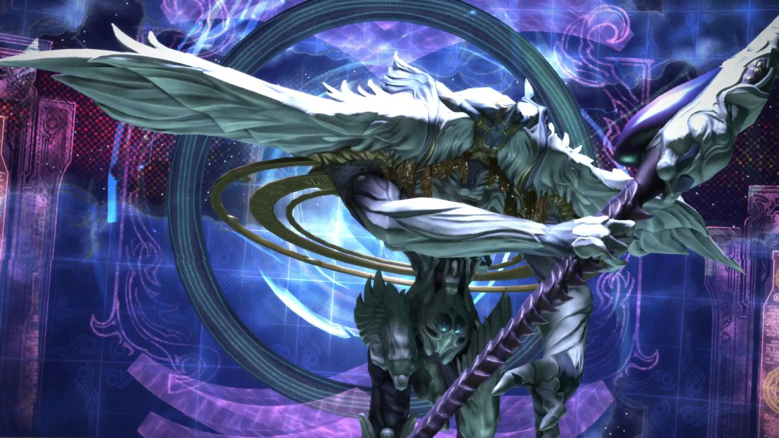 Final Fantasy XIV's New Raid Bosses Bring The Pain