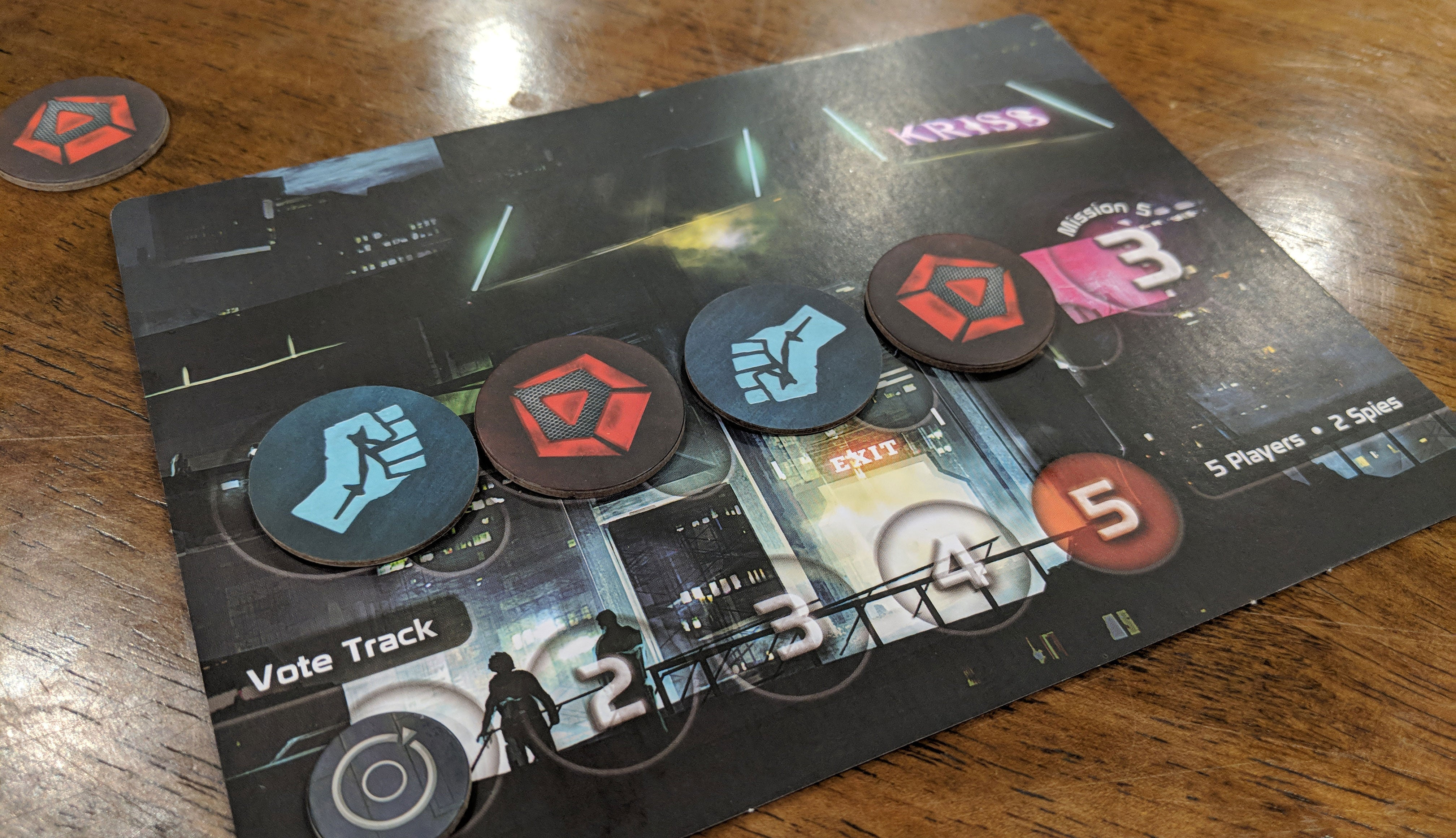 The Resistance Is Still One Of The Best Card Games Out There ...