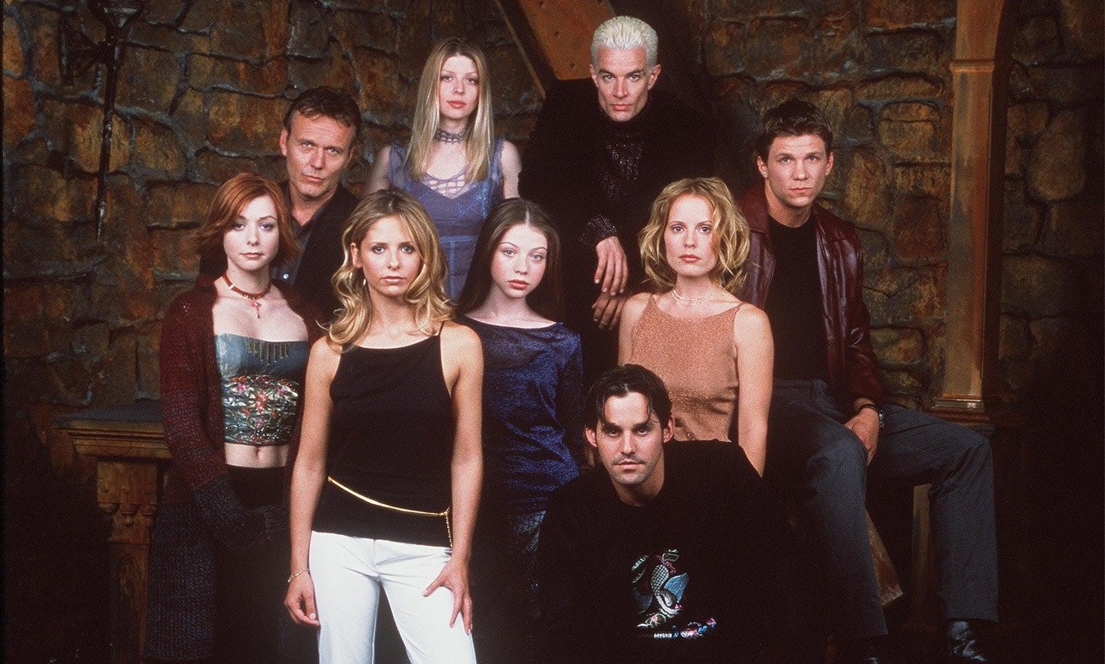 Kotaku's Buffy Fans Pick Their Favourite Episodes