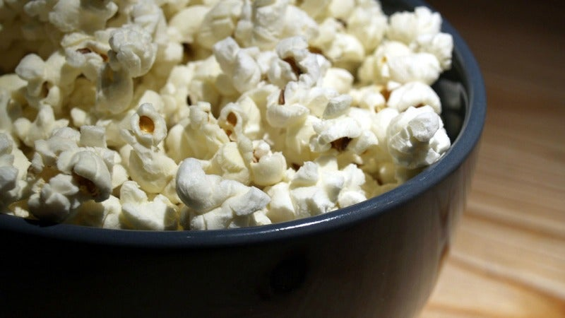 Bring Stale Popcorn Back To Life With A Little Time In The Oven