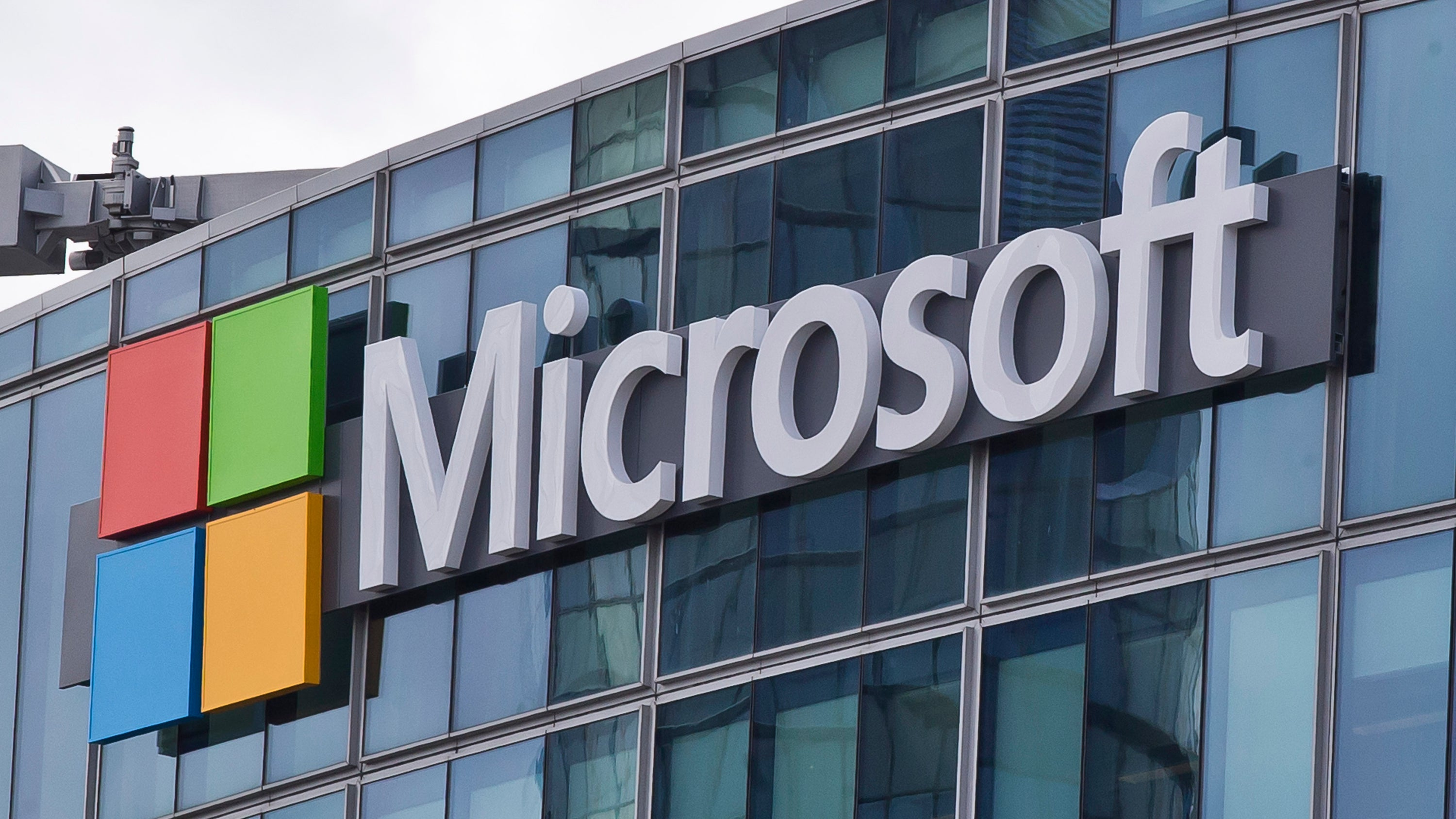 Microsoft Hit With A Bunch Service Outages, Again