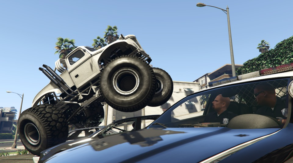 GTA Online's Latest Missions Go Back To The Game's Roots