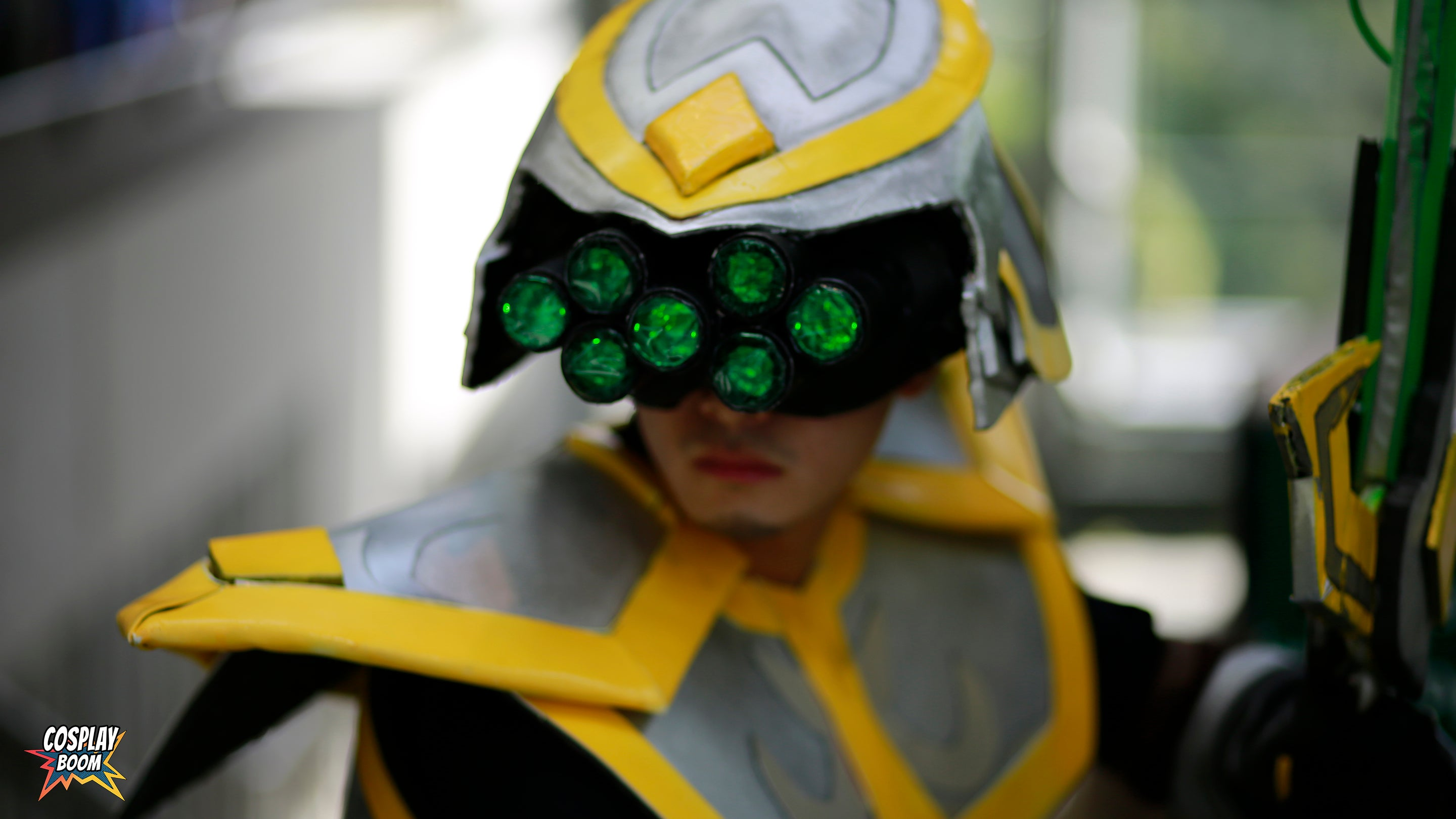 The Coolest Cosplay at PAX Prime, Day 4