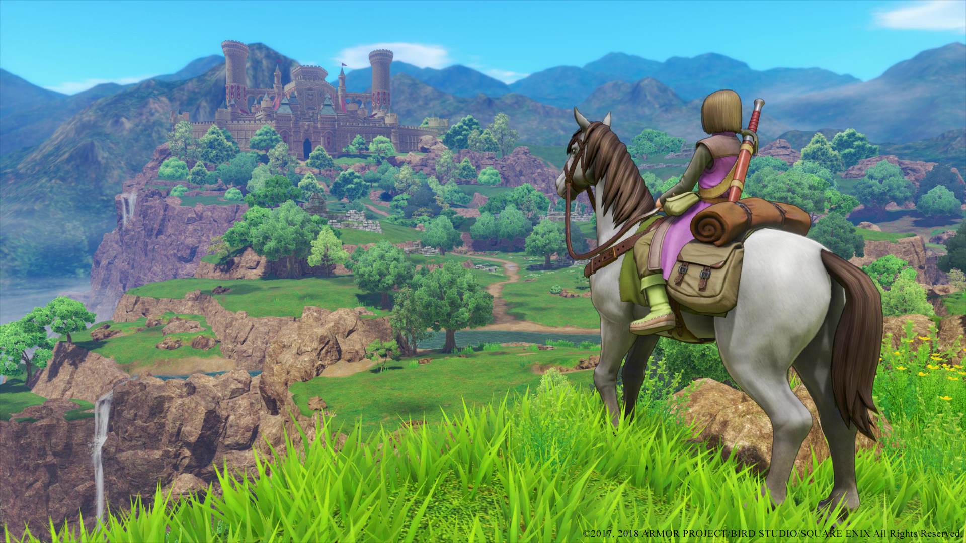 Dragon Quest 11: The Kotaku Review