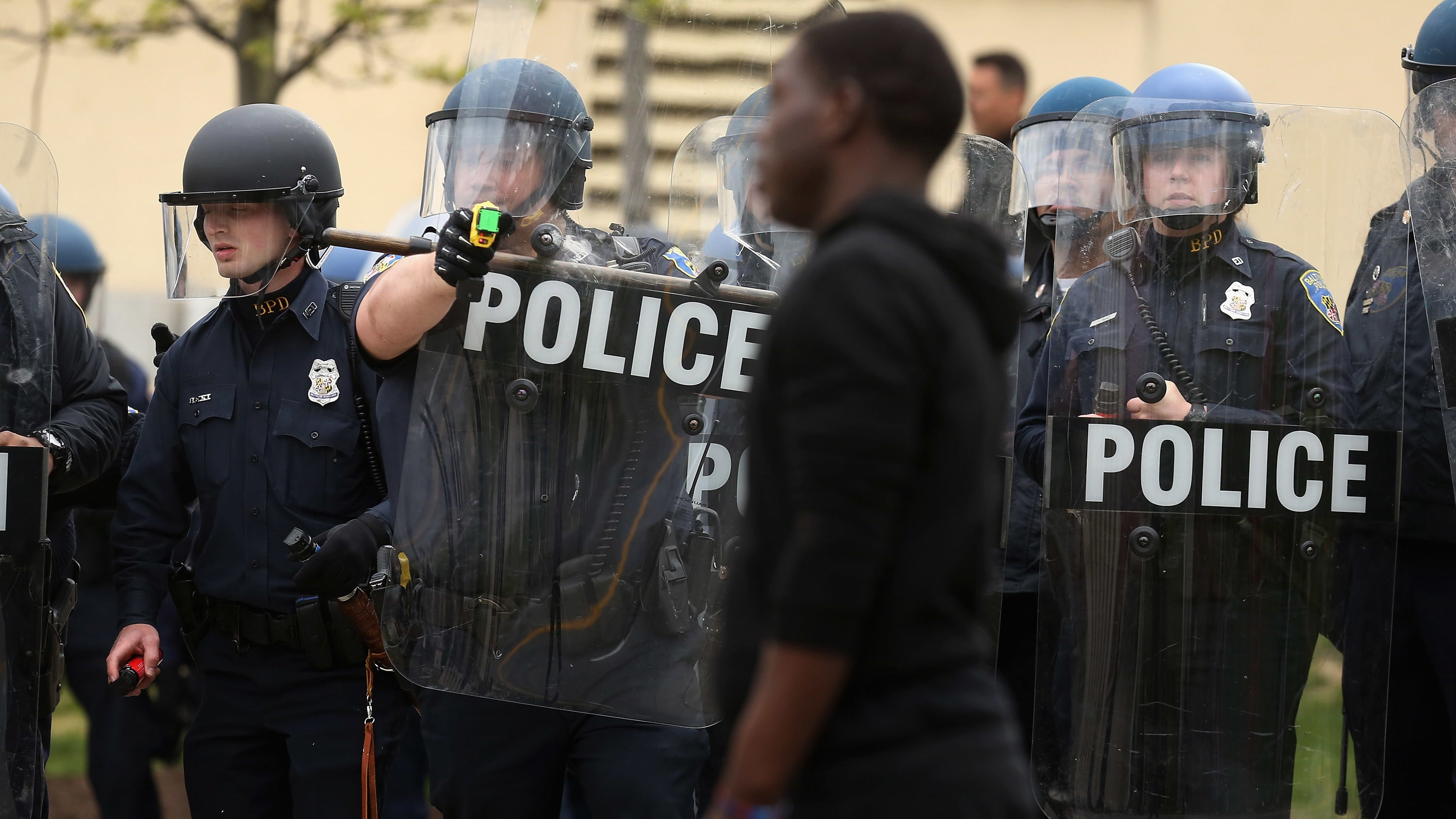 New Report Finds US Police Have Used Tasers In A Staggering Number Of Killings