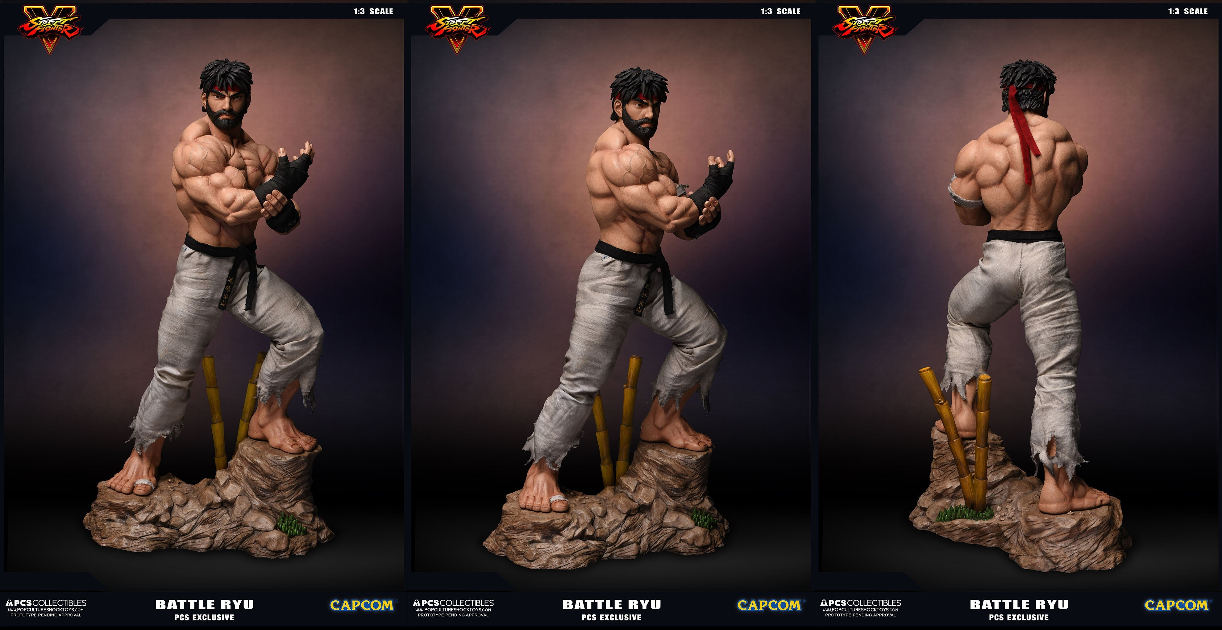 Hot Ryu Can Be Yours for Only $US900 ($1,166)