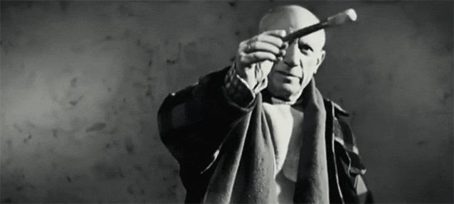 How to Understand a Picasso Painting