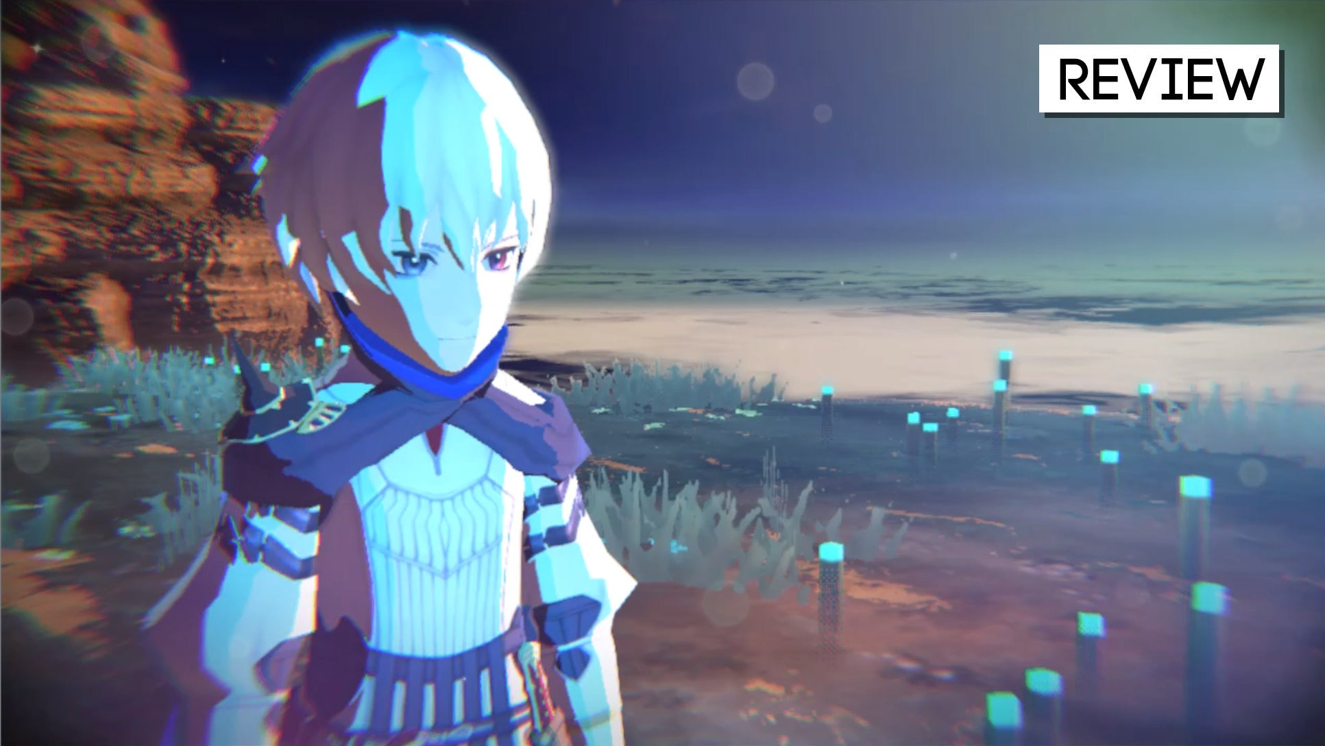 Oninaki: The Kotaku Review