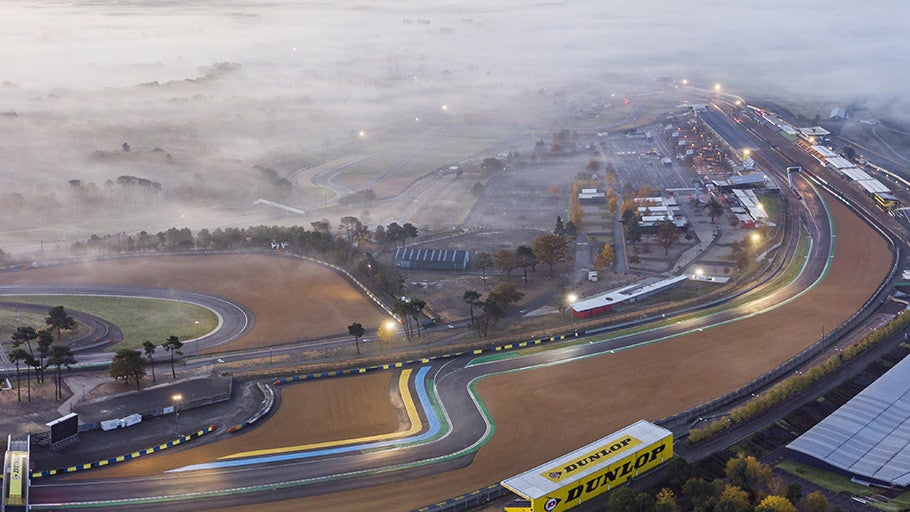 The 24 Hours Of Le Mans Has Been Pushed Back To September