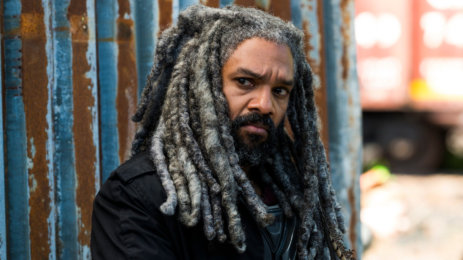 Ezekiel Has An Extremely Bad Day On A Pretty Darned Good Walking Dead