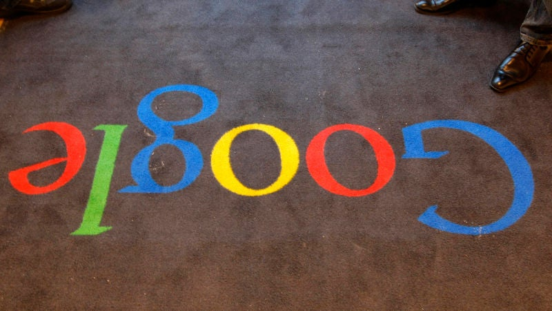 Ominous 'Right To Be Forgotten' Case With Global Consequences Heads To Europe's Highest Court