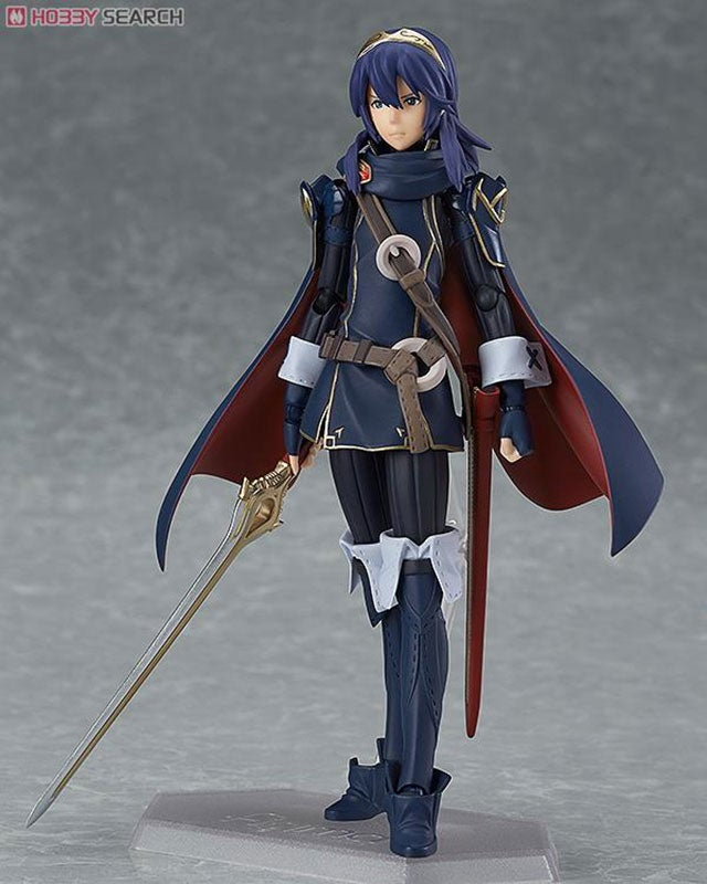 All I Want For Christmas Is This Fire Emblem Action Figure